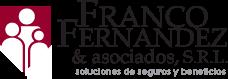 Franco Fernández & Asociados - IBN Consultant - Employee Benefit Expertise